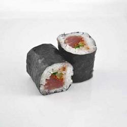 Maguro Spicy maki 6 pièces