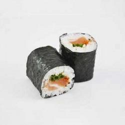 Shaké Spicy maki 6 pièces