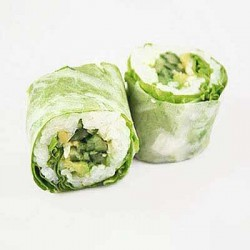 Végétarien Maki Printemps