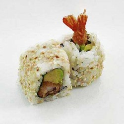 Ebi Tempura Avocat California