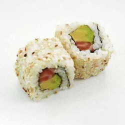 Saumon Avocat California