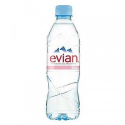 Evian (50 cl)