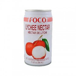 Jus de Lychees