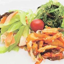 Salade Nagoya