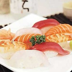 Assortiment Sushi
