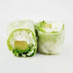 Avocat Cheese Maki Printemps