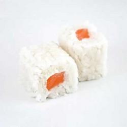 Saumon Cheese Maki Neige