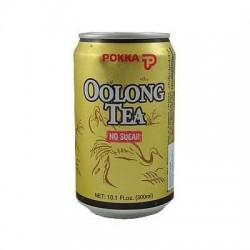 Thé Oolong glacé