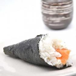 Saumon Cheese Temaki